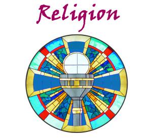Religion Iron
